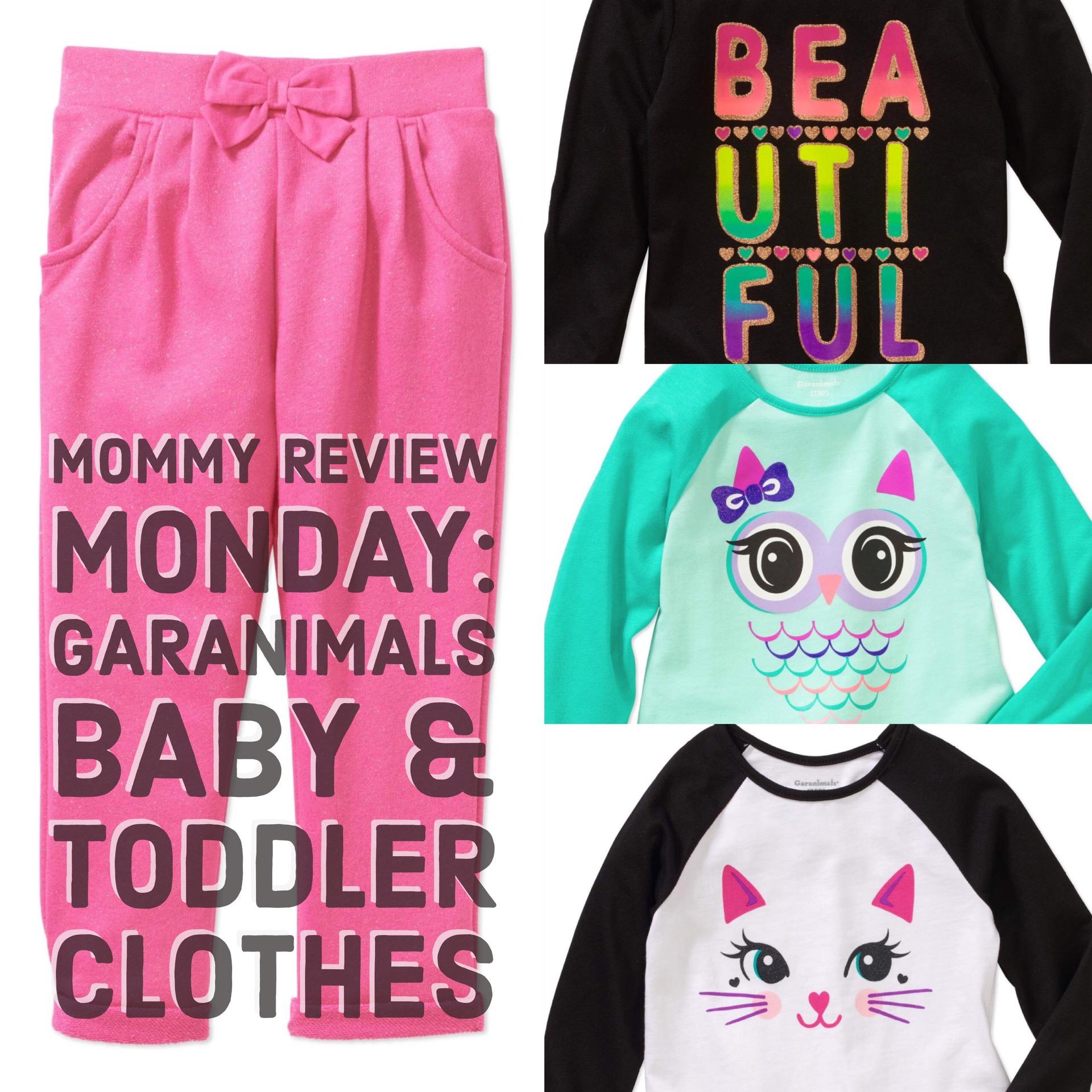 garanimals clothing coupons