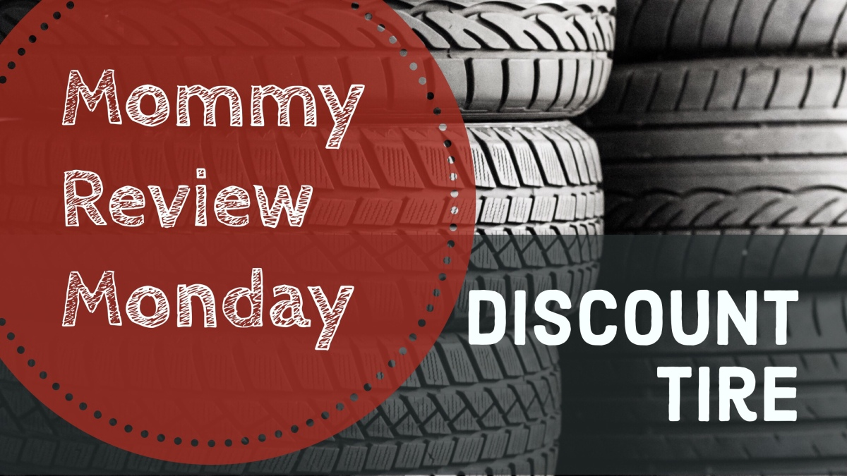 Mommy Review Monday Discount Tire Chicken Minus Head